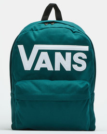 Vans Old Skool III Backpack Green