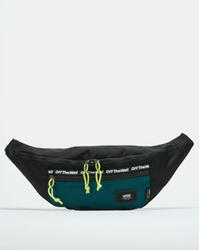 Vans Ward Crossbody Pack Green