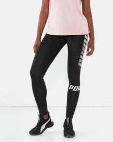 Puma Sportstyle Core Modern Sport Leggings Puma Black