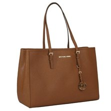 Michael Kors Women's Leather Large Shoulder Bag 30T3GTVT7L