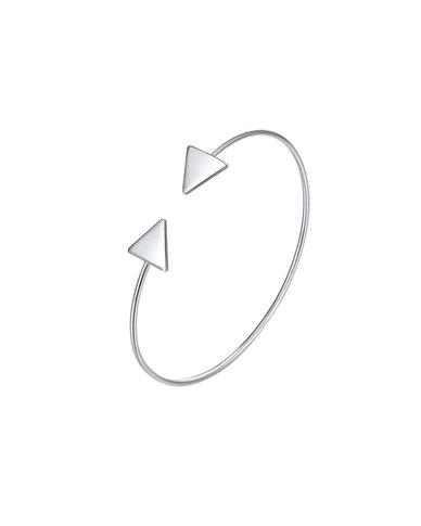 We Heart This Silver Arrow Bracelet