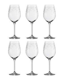 Leonardo White Wine Glass Chateau 410ml Set of 6