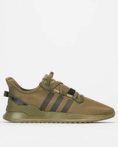 Adidas Originals U_Path Run Sneakers Rawkha/Black