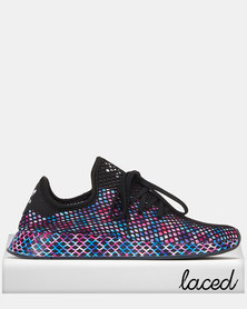 adidas Originals Crop Hoodie | EJ8537 | Sneaker Twins Store