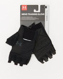 Under Armour Men's Training Gloves Multi