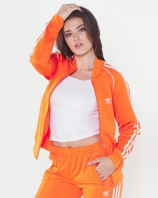 adidas Originals Sst Tt Orange