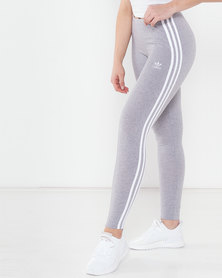 adidas Originals 3 Str Tight Grey