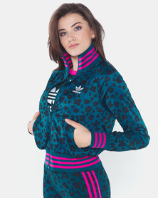 adidas Originals Aop Tracktop Multi