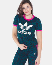 adidas Originals Aop Tee Multi