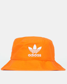 adidas Originals Bucket Hat Ac Orange