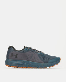 Under Armour Charged Bandit Trail Running Shoes Multi