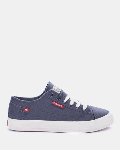 Carrera cam Sneakers Blue