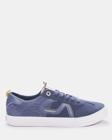 Carrera Cam Sneakers Blue