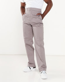 Dickies 847 Pants Silver/Grey