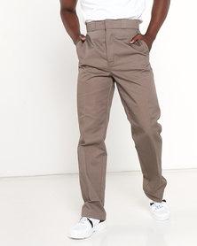 Dickies  847 Pants Taupe