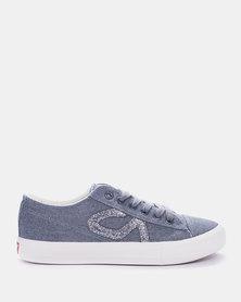 Carrera Sneakers Blue