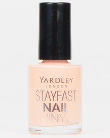 Yardley Natural Darling Stayfast Nail Vinyl
