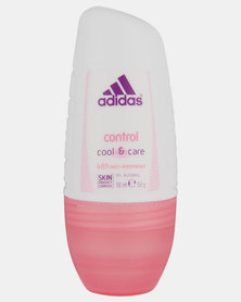adidas Accessories Control Roll On 50ml