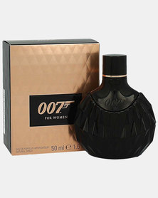 James Bond 007 For Women EDP 50ml