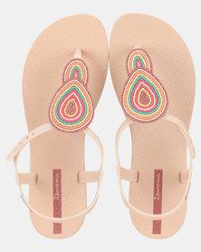 Ipanema Class III Fem Sandals Light Pink