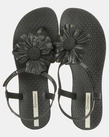 Ipanema Class III Fem Sandals Black