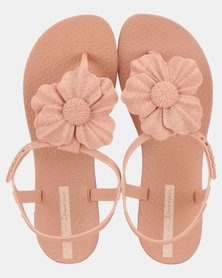 Ipanema Class III Fem Sandals Pink