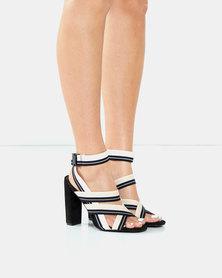 Dolce Vita Radical Heels Black