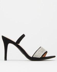 Dolce Vita Sauve Heels Black