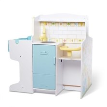 Melissa and Doug Baby Care Activity Center