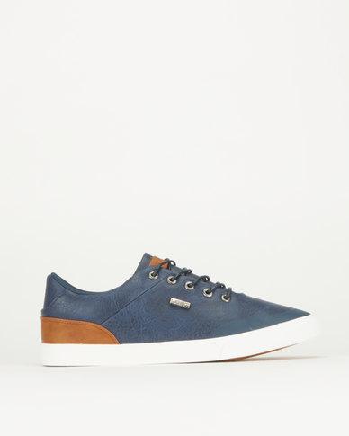 UBRT Tilt 2 Sneakers Navy