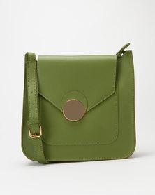 Utopia Crossbody Bag Green