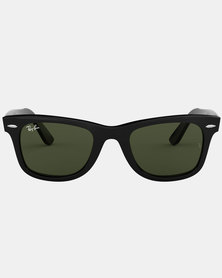 Ray-Ban Original Wayfarer Classic Sunglasses Black