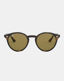 Ray-Ban RB2180 Sunglasses Havana