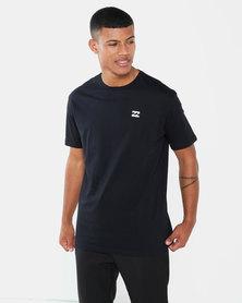 Billabong Essential Singlet Vest Black