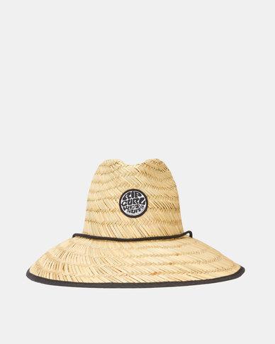 Rip Curl Wetty Straw Hat Neutrals