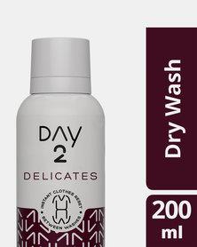 DAY2 Dry Wash Spray Delicates 200ml