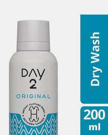 DAY2 Dry Wash Spray Original  200ml