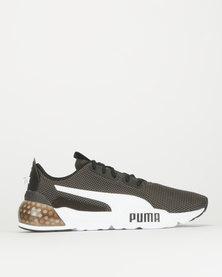 Puma Performance Cell Phase Sneakers Puma Black-Puma White