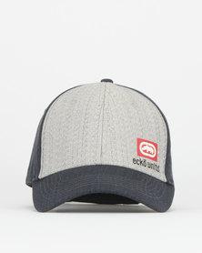 ECKÓ Unltd Logo Cap Grey