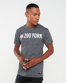 Zoo York Core Tee Grey