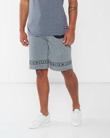 ECKÓ Unltd Unltd Shorts Grey