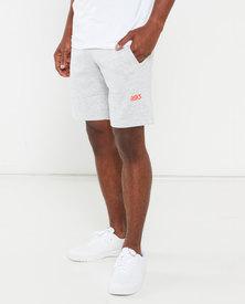 ASICSTIGER AHQ At FT Shorts Grey