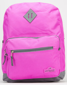 Playground Colourtime Backpack Purple