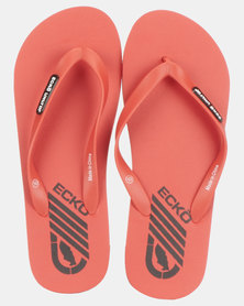 ECKÓ Unltd Slops Red