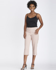Contempo Mechanical Capri Pink