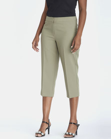 Contempo Mechanical Capri Sage
