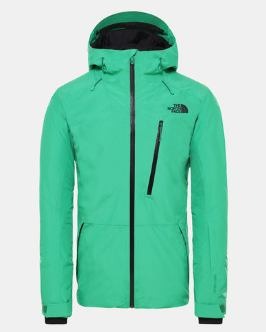 Beste retro am billigsten The North Face Descendit Jacket Green