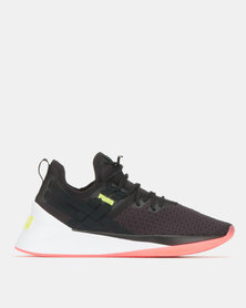 Puma Performance Jaab XT Womens Sneakers Black