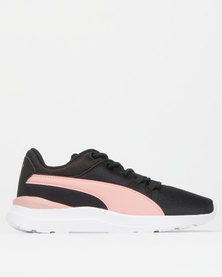 Puma Sportstyle Core Girls Adela Sneakers Black