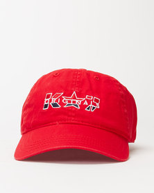 K-Star 7 Rory Cap Red